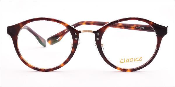 フレーム写真:CLASICO(クラシコ)CLA-300