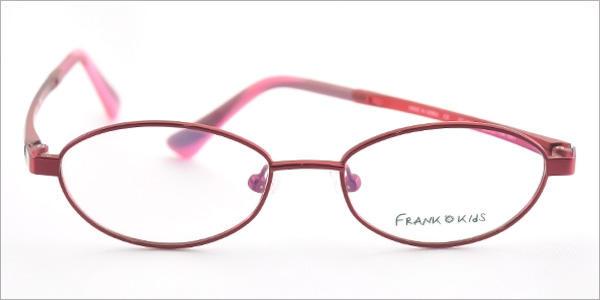 フレーム写真:FRANK KIdS(フランク キッズ)FC-002