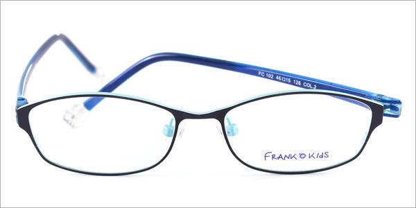 フレーム写真:FRANK KIds(フランクキッズ)FC-102