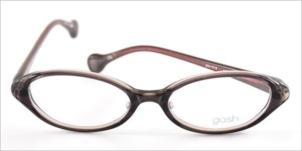 フレーム写真:gosh(ゴッシュ)gos-019