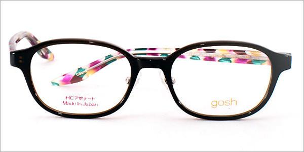フレーム写真:gosh(ゴッシュ)gos-084