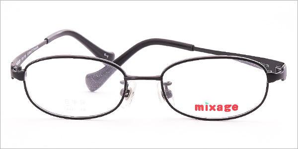 フレーム写真:mixage(ミクサージュキッズ)MXJ-702