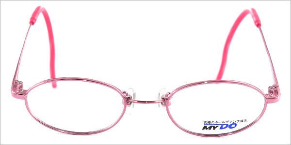 フレーム写真:MYDO(マイドゥ)JMD-003