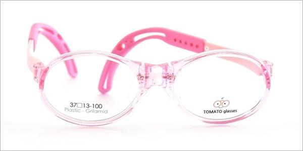 フレーム写真:TOMATO GLASSES(トマトグラッシーズ)TBAC2