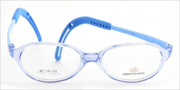 フレーム写真:TOMATO GLASSES(トマトグラッシーズ)TKAC1