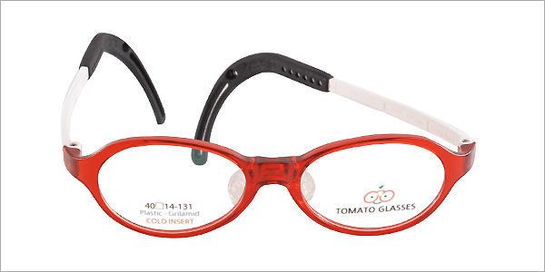 フレーム写真:TOMATO GLASSES(トマトグラッシーズ)TKAC15