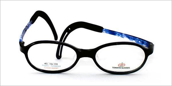 フレーム写真:TOMATO GLASSES(トマトグラッシーズ)TKAC33