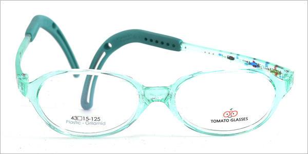 フレーム写真:TOMATO GLASSES(トマトグラッシーズ)TKAC4