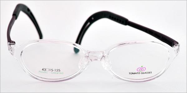 フレーム写真:TOMATO GLASSES(トマトグラッシーズ)TKAC7