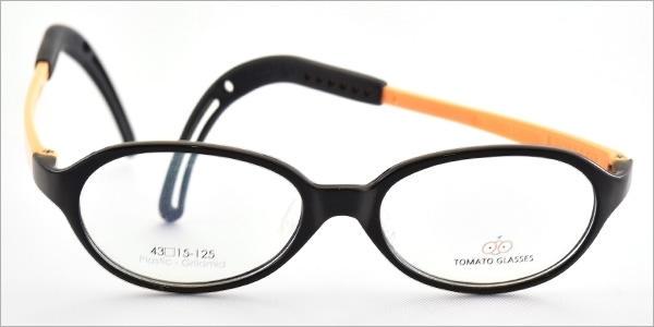 フレーム写真:TOMATO GLASSES(トマトグラッシーズ)TKAC8