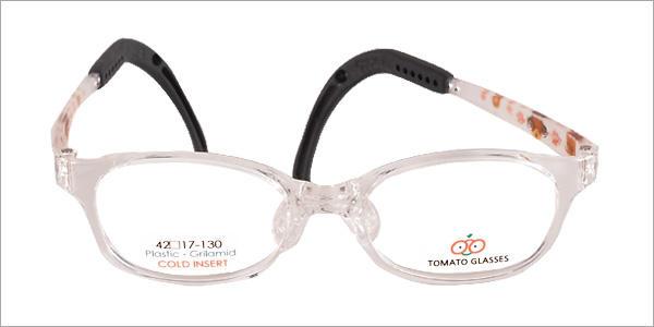 フレーム写真:TOMATO GLASSES(トマトグラッシーズ)TKDC11