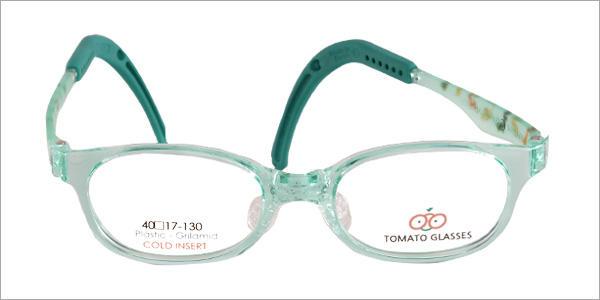 フレーム写真:TOMATO GLASSES(トマトグラッシーズ)TKDC3